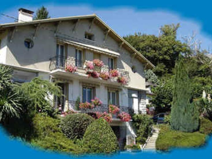 "Villa fleurie ""Maïtena"""